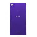 Sony Xperia Z2 Back Cover [Purple]